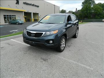 2011 Kia Sorento for sale at Tri State Auto Inc in Philadelphia PA