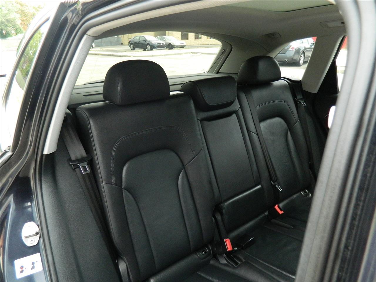 2016 Audi Q5 for sale at Tri State Auto Inc in Philadelphia PA