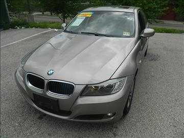 2009 BMW 3 Series for sale at Tri State Auto Inc in Philadelphia PA