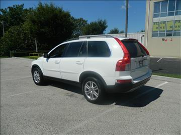 2010 Volvo XC90 for sale at Tri State Auto Inc in Philadelphia PA