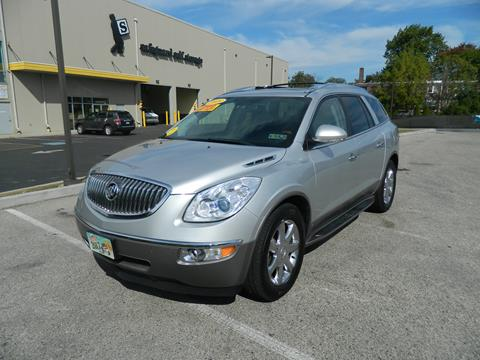 2009 Buick Enclave for sale at Tri State Auto Inc in Philadelphia PA
