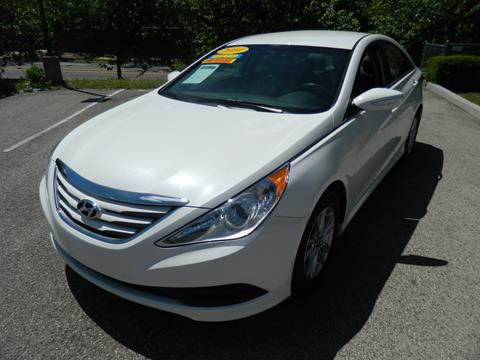 2014 Hyundai Sonata for sale in Philadelphia, PA
