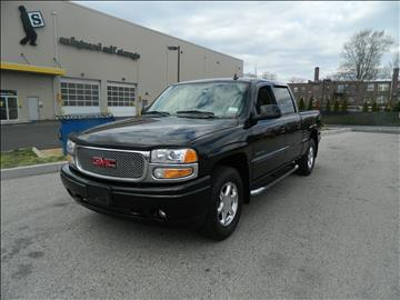 2006 GMC Sierra 1500 for sale in Philadelphia, PA