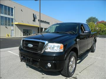 2008 Ford F-150 for sale at Tri State Auto Inc in Philadelphia PA
