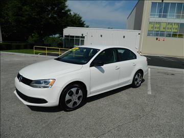 2011 Volkswagen Jetta for sale in Philadelphia, PA