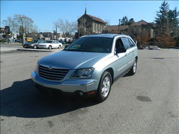 2006 Chrysler Pacifica for sale at Tri State Auto Inc in Philadelphia PA