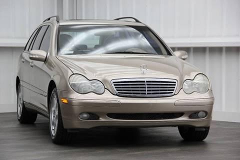 2002 Mercedes-Benz C-Class for sale in Sarasota, FL