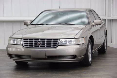 2001 Cadillac Seville for sale in Sarasota, FL
