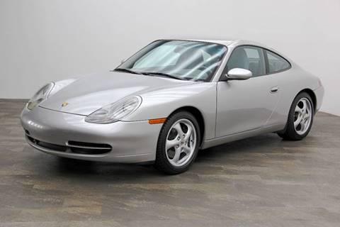 1999 Porsche 911 for sale in Sarasota, FL