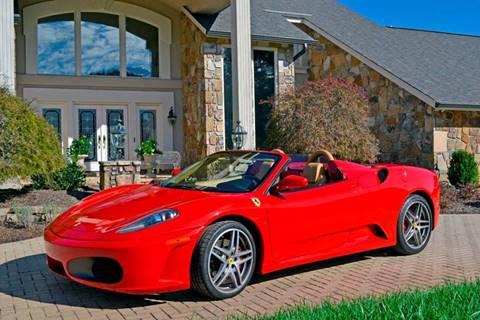 Ferrari F430 For Sale in Sarasota, FL - Carsforsale.com®