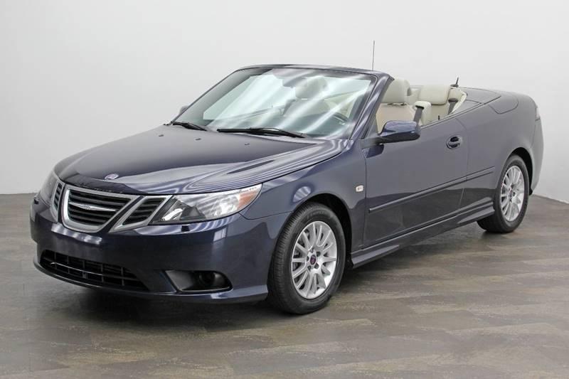Saab 9-3 2009 2.0T Touring 2dr Convertible