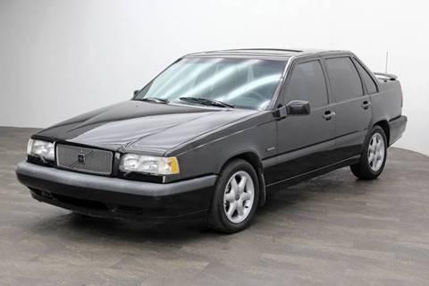 1996 Volvo 850 for sale in Sarasota, FL