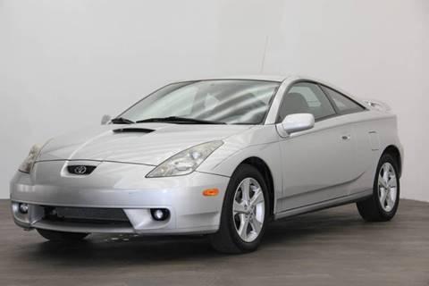 2000 Toyota Celica For Sale In Sarasota, FL