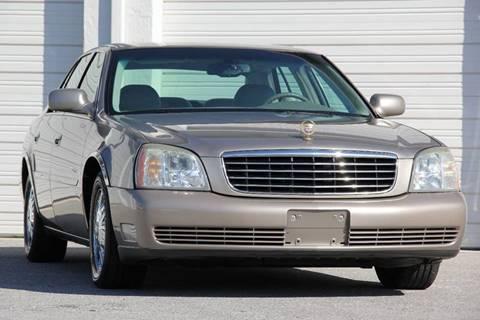 2004 Cadillac DeVille for sale in Sarasota, FL