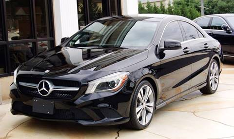 2014 Mercedes-Benz CLA for sale in Magnolia, NJ