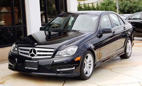 2013 Mercedes-Benz C-Class for sale in Magnolia, NJ