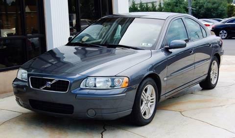 2005 Volvo S60 for sale in Magnolia, NJ