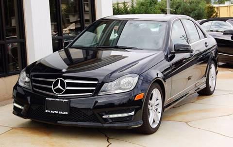 2014 Mercedes-Benz C-Class for sale in Magnolia, NJ