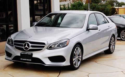 2016 Mercedes-Benz E-Class for sale in Magnolia, NJ