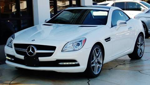benz mercedes reviews drive rac slk review used car