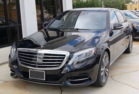 2016 Mercedes-Benz S-Class for sale in Magnolia, NJ