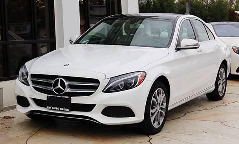 2017 Mercedes-Benz C-Class for sale in Magnolia, NJ