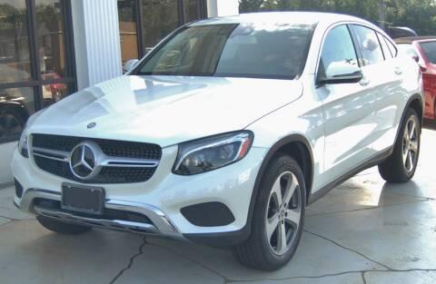 2017 Mercedes-Benz GLC for sale at Avi Auto Sales Inc in Magnolia NJ