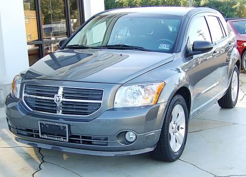 2012 Dodge Caliber for sale at Avi Auto Sales Inc in Magnolia NJ