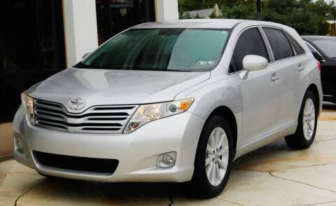 2010 Toyota Venza for sale at Avi Auto Sales Inc in Magnolia NJ