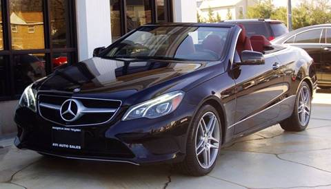 2014 Mercedes-Benz E-Class for sale in Magnolia, NJ