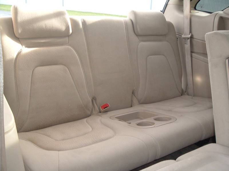 2005 Buick Rendezvous for sale at Ray's Auto Sales in Canfield OH