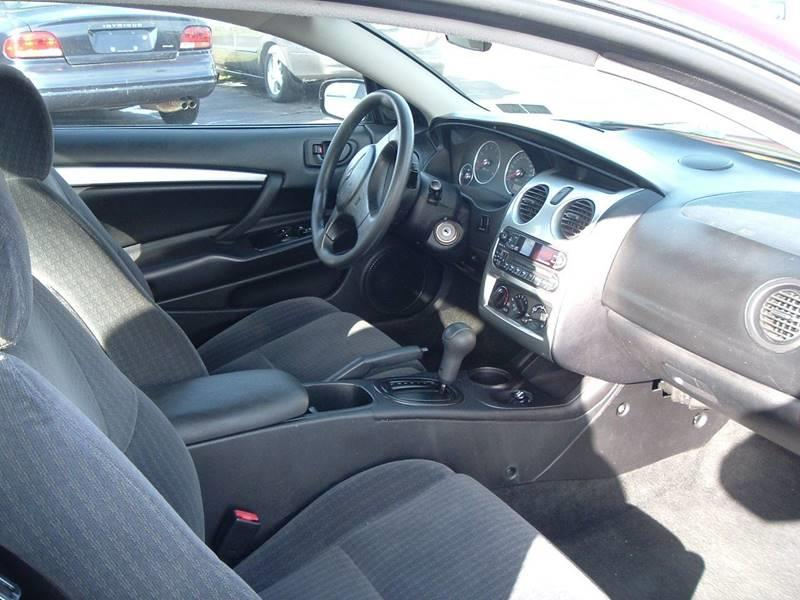 2004 Chrysler Sebring for sale at Ray's Auto Sales in Canfield OH