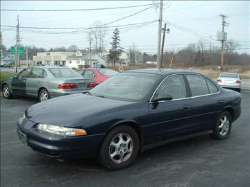2000 Oldsmobile Intrigue for sale at Ray's Auto Sales in Canfield OH