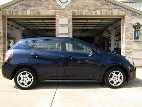 2010 Pontiac Vibe for sale in Hampshire, IL