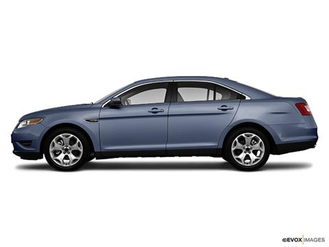 2010 Ford Taurus for sale in Seguin, TX