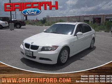 2006 BMW 3 Series for sale in Seguin, TX