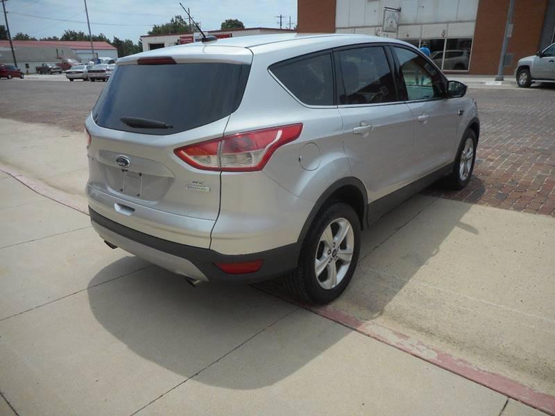 2014 Ford Escape SE 4dr SUV - Milford NE