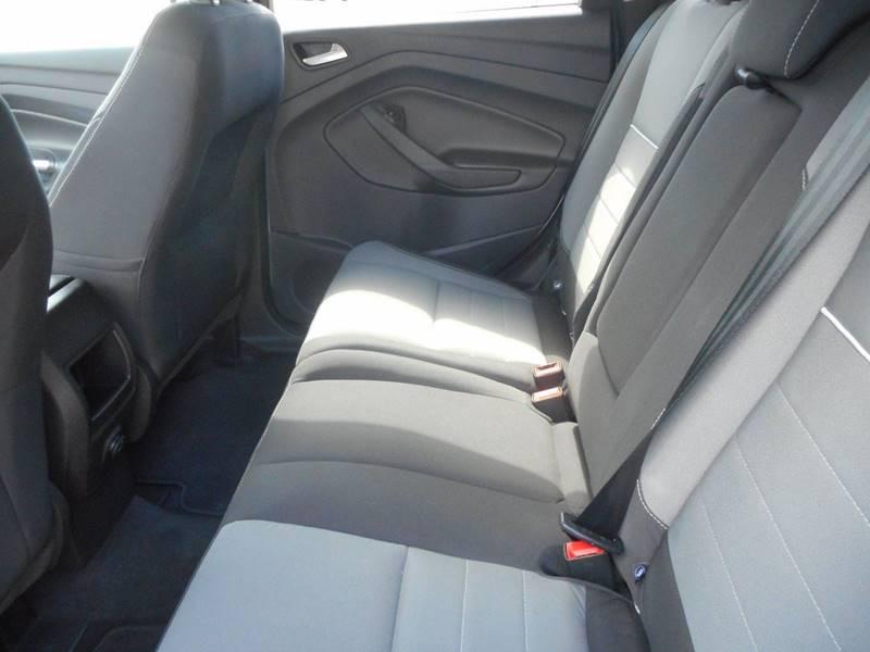 2014 Ford Escape AWD SE 4dr SUV - Milford NE