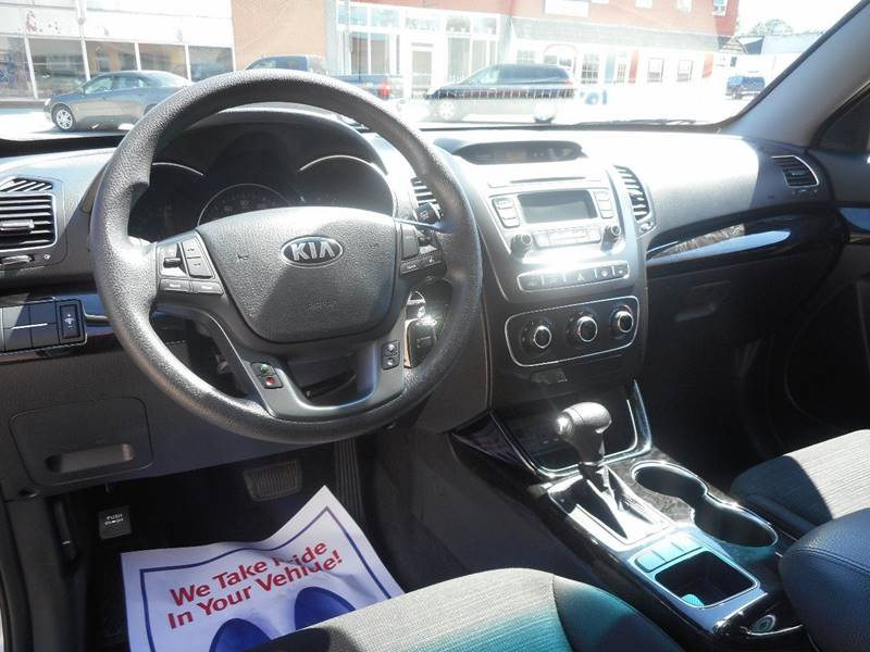 2014 Kia Sorento LX 4dr SUV - Milford NE
