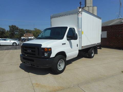 2017 Ford E-Series Chassis for sale in Milford, NE