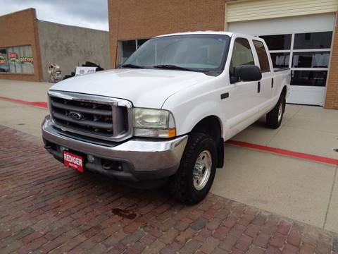 2003 Ford F-250 Super Duty for sale in Milford, NE