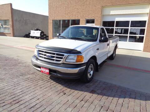 2004 Ford F-150 Heritage for sale at Rediger Automotive in Milford NE