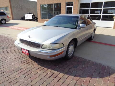 1998 Buick Park Avenue for sale at Rediger Automotive in Milford NE