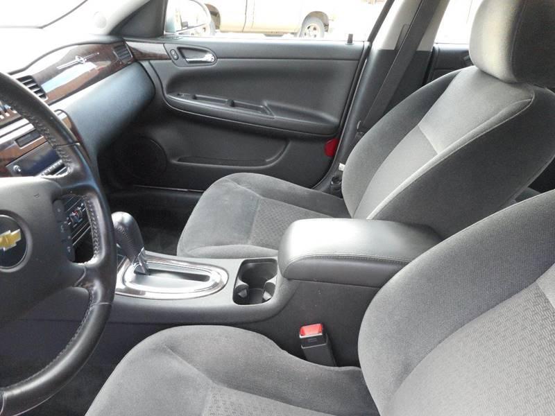 2013 Chevrolet Impala LT Fleet 4dr Sedan - Milford NE
