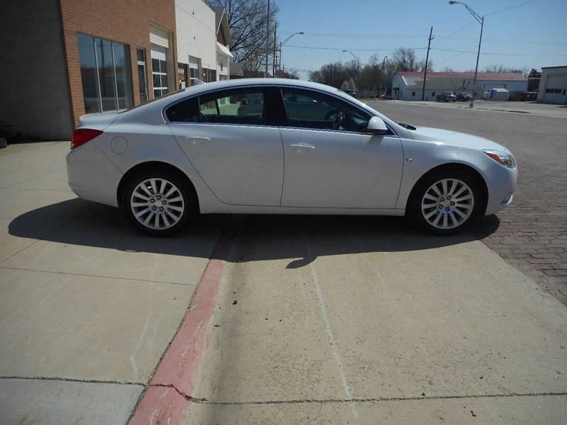 2011 Buick Regal CXL 4dr Sedan w/RL1 - Milford NE
