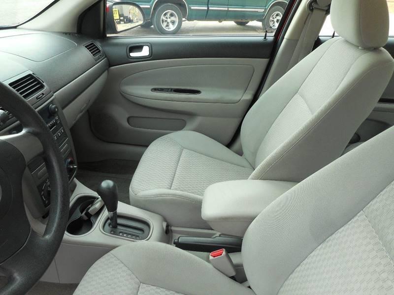 2008 Chevrolet Cobalt LT 4dr Sedan - Milford NE