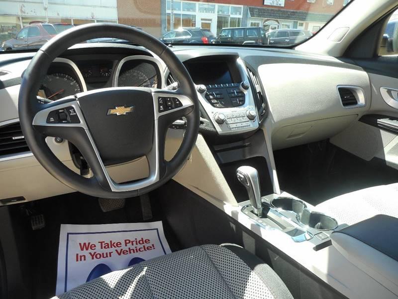 2014 Chevrolet Equinox LT 4dr SUV w/1LT - Milford NE
