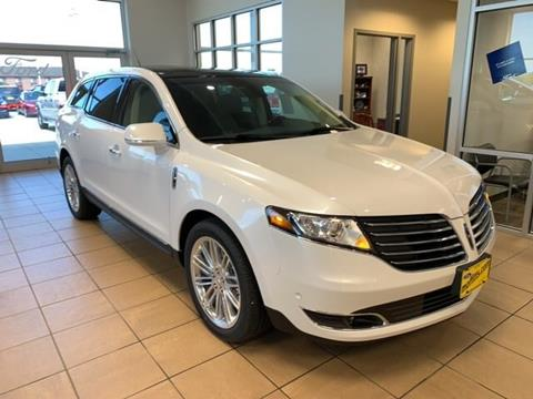 2019 Lincoln MKT for sale in Boone, IA