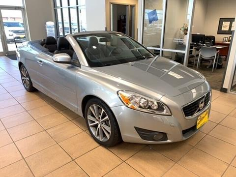 2012 Volvo C70 for sale in Boone, IA