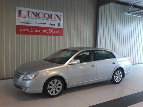 2006 Toyota Avalon for sale in Lincoln, IL